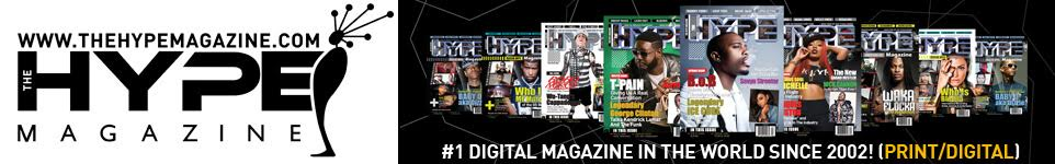 Image result for the hype magazine