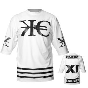 Jersey - White
