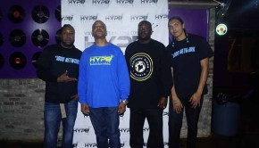 Phenom Hype Party Lincoln Nebraska, October 30, 2015 at Zell's Lounge