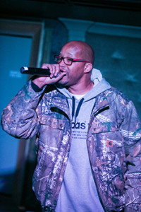 Warren G Performs at Parliament Chicago (Photo Credit: Francis Son)