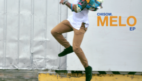 Chisom - Melo (EP)