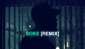 "'African' Chisom Remixes Burna Boy's ""Soke"""