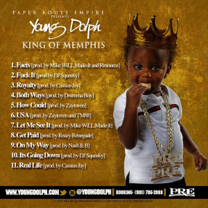 Young Dolph1 - How Could