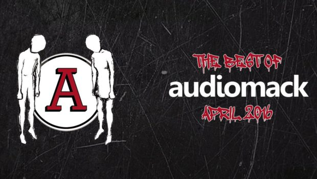 new audiomack mix features top 50 rap songs of april the hype magazine