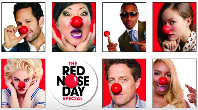 zoobe red nose day special