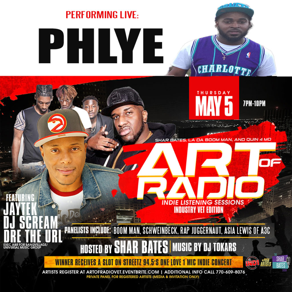 art of radio phyle