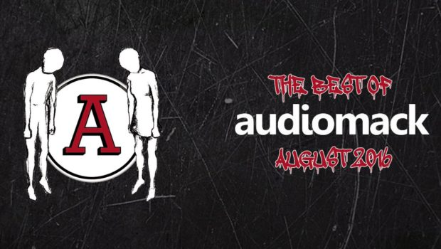 The Top 50 Hip Hop Songs of August (An AWKWORD Curation)