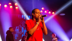 DJ Quik DECTV.TV Event