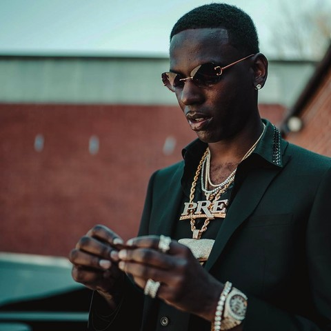 young dolph feat gucci mane �that�s how i feel� � the