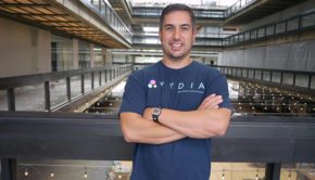 Vydia CEO Roy LaManna (Courtesy of Vydia)
