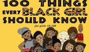 Taura Stinson 100 Things Every Black Girl Should Know