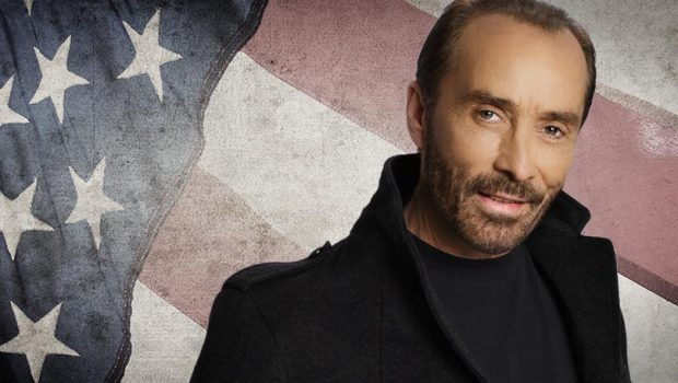 Lee Greenwood will perform at del Lago's 'Vine' on June 22
