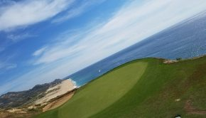 Quivira Golf Club / Photo: Melissa Paltrowitz