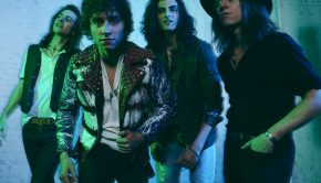 Greta Van Fleet / Photo: Michael Lavine