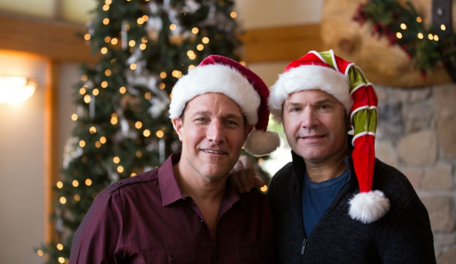 Jim Brickman On Christmas, The Military, Being A Diversified ...