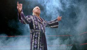 '30 For 30: Nature Boy' premieres on ESPN on Tuesday, November 7