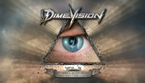 """Dimevision, Vol. 2"" now in stores"