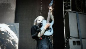 John 5 - Photo by Rob Fenn