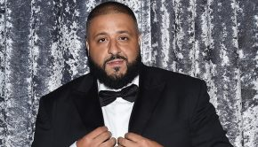 DJ Khaled (Photo: Nicholas Hunt/Getty Images for Yahoo)