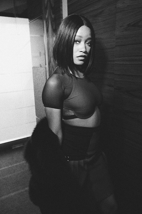 Keke Palmer (Label Submitted)