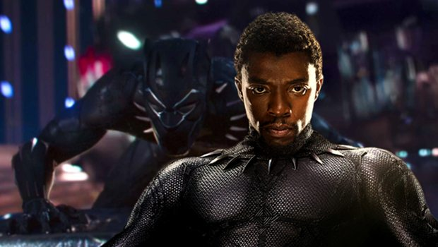black singles in chadwick Ver vídeo chadwick boseman plays his character from the movie black panther for a game of black jeopardy on saturday night live.