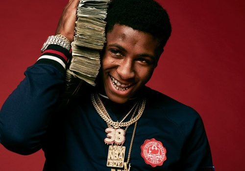 YOUNGBOY NBA: IMMA BE ME