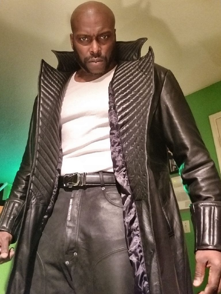Having Established Mercenary Pictures In 2003 And Lexington Steele Productions In 2013 I Wanted To Expand My Brand By Including The Distribution Of Movies