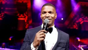 Pictured: Jamie Foxx (Photo: Dimitrios Kambouris/Getty Images for Gabrielle's Angel Foundation)