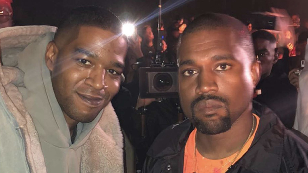 Kid cudi and kanye west partner with wav for exclusive livestream of happenings kid cudi and kanye west m4hsunfo