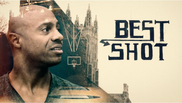 bd32bb5f6a2 Best Shot follows Jay Williams as he returns to his home state of New  Jersey to join Newark s Central High School boys basketball coaching staff.