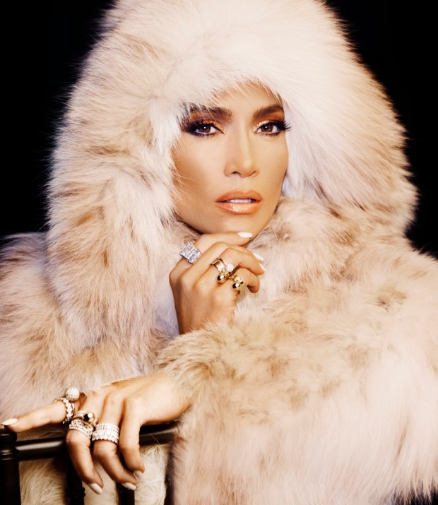 Global Powerhouse Jennifer Lopez