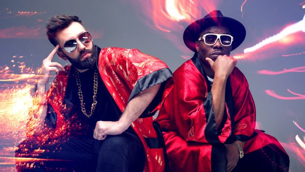"""WAVO Collaborates with Crazy Double on """"Pipa"""" Remix"""