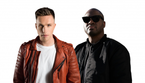 Nicky Romero, Taio Cruz, Me On You