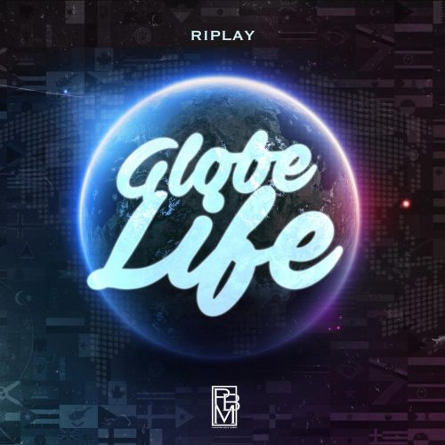 Riplay Globe Life Cover Art