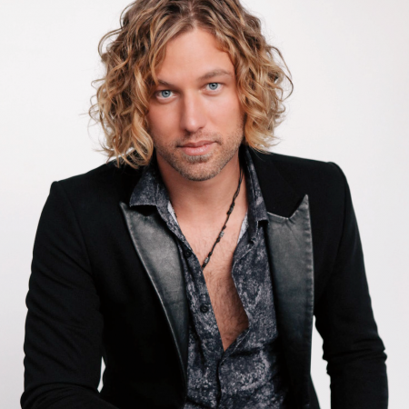American Idol alum Casey James