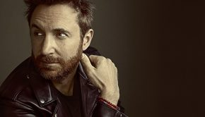 David Guetta (Photo: Guerin Blask)