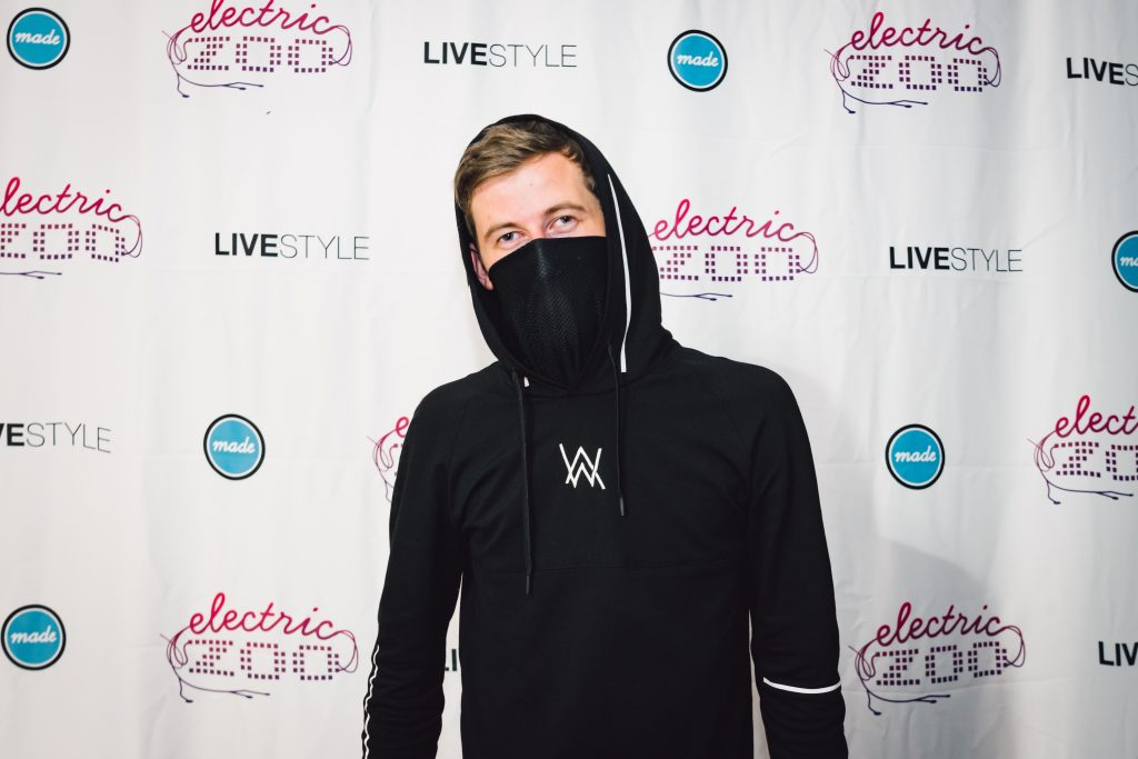 8a3d07a57 Super DJ Alan Walker Talks Electric Zoo and More – The Hype Magazine
