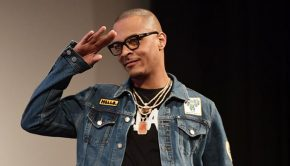 T.I. (Photo: Matt Winkelmeyer/Getty Images)