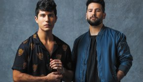 Dan + Shay (Photo: Patrick Tracy)