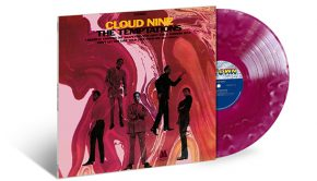 "Released by Gordy/Motown in February 1969, Cloud Nine put The Temptations at the forefront of ""psychedelic soul."" The album is highlighted by the GRAMMY-winning No. 2 Billboard R&B / No. 6 Billboard Hot 100 hit 'Cloud Nine' the full-length version of the No.1 R&B / No. 6 Billboard Hot 100 smash 'Run Away Child, Running Wild' and other Tempts classics. Today, Cloud Nine is reissued by Motown/UMe in a limited vinyl LP edition on psychedelic color swirl vinyl matching the albumís original art."