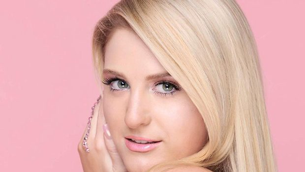 Meghan Trainor (The Salvation Army Fight For Good)