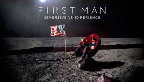 Universal Pictures First Man (PRNewsfoto/Universal Pictures)