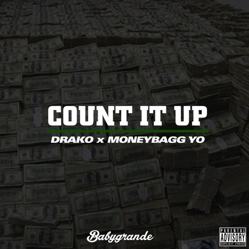 Drako Ft Moneybagg Yo Count It Up The Hype Magazine