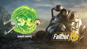 World's first animated livestream to feature streamer Ninja, rapper Logic and Adult Swim's Rick and Morty playing Fallout 76 on November 8 on Twitch and Mixer. Historic livestream conceived by esports agency Ader.
