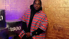 "NEW YORK, NY - DECEMBER 05: Pusha-T attends Pusha-T and 1800 Tequila ""1800 Seconds"" Compilation Album Celebration Concert at Sony Hall on December 5, 2018 in New York City. (Photo by Shareif Ziyadat/Getty Images)"