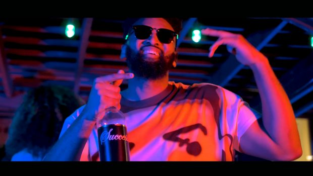 Rising artist Ph!l Lea releases his feel good visuals for party