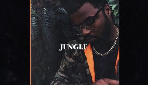 Adiell Mitchell Jungle EP