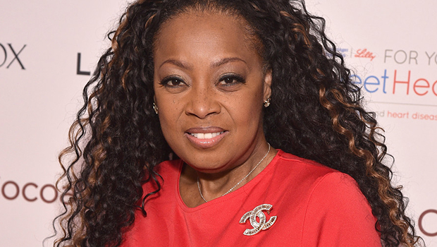 Star Jones (Photo: Bryan Bedder/Getty Images for Woman)