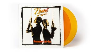 "Today, Urban Legends reissues Philly R&B duo Zhané's debut album, 'Pronounced Jah-Nay,' in honor of its 25th anniversary. Featuring timeless hits like ""Hey, Mr. D.J.,"" ""Groove Thang,"" and ""Sending My Love,"" the 14-track reissue is available on standard black 2LP vinyl and limited edition orange vinyl. It features the Kay Gee remix of ""Groove Thing"" on vinyl for the first time in the U.S."