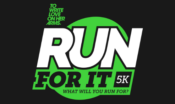 1093ca74b To Write Love on Her Arms Hosts 5K Fundraiser – The Hype Magazine